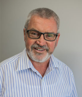 Michael Dillon