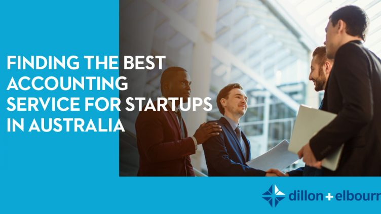 Finding Best Accounting Service Startups Australia