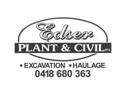 Edser Plant & Civil