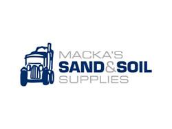 Macka's Sand & Soil