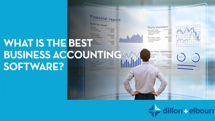 Finding Right Business Accounting Software