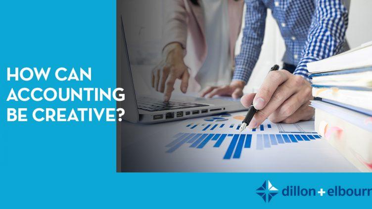 Creative on Accounting