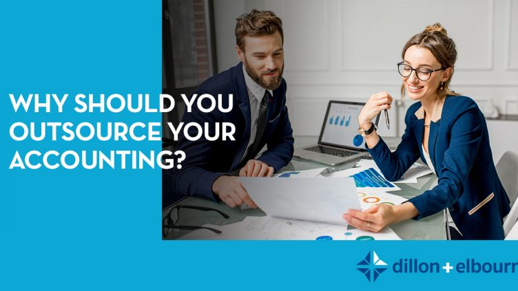 Why Should Outsource Accounting?