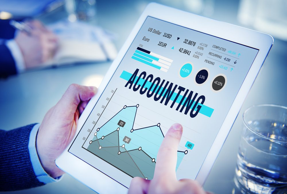 Customised Accounting Software